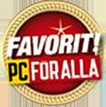 PC För Alla, Favorit