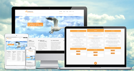 wordpress-hemsida